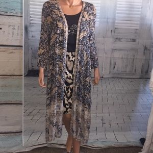 Spell & The Gypsy Collective Intimates & Sleepwear - NWT Spell & the gypsy Collective oasis duster FIRM